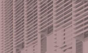 Frangisole in alluminio - Muralisi