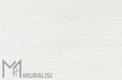 Colore infissi PVC Bianco cristallo – Colori PVC classici pellicolati – Muralisi