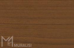 Colore infissi Ciliegio W.K01 – Finiture alluminio effetto legno – Muralisi