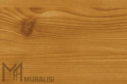 Colore infissi Pino – Finiture alluminio effetto legno – Muralisi