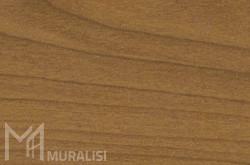 Colore infissi Pino ruvido – Finiture alluminio effetto legno touch – Muralisi