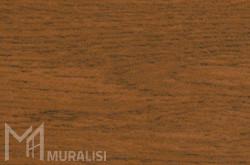 Colore infissi Renolit chiaro – Finiture alluminio effetto legno touch – Muralisi