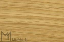 Masselli legno Rovere naturale - Finestre e porte in rovere - Muralisi