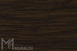 Colore infissi PVC Quercia scuro – Colori PVC speciali pellicolati legno – Muralisi