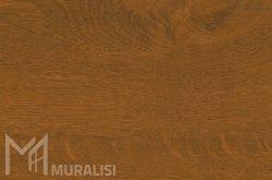 Colore infissi Quercia dorato – Finiture alluminio effetto legno touch – Muralisi
