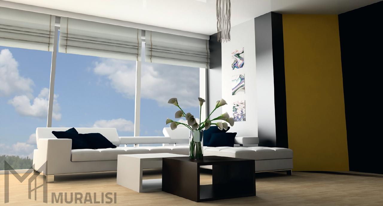Tende per vetrate interne beautiful tende per finestre piccole mansarda con tende per interni - Tende per piccole finestre ...