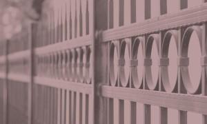 Recinzioni e cancelli in ferro - Muralisi