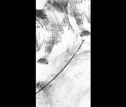 Vetri stampati astratti Laborvetro – Graffi di colore AF