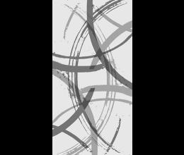 Vetri stampati astratti Laborvetro – Graffi di colore DQ