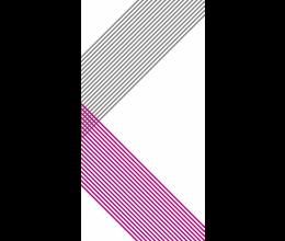 Vetri stampati geometrici Laborvetro – Tripudio di forme AU