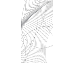 Vetri stampati geometrici Laborvetro – Tripudio di forme BI
