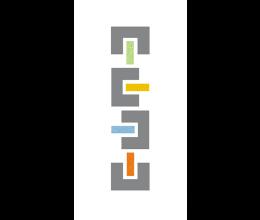 Vetri stampati geometrici Laborvetro – Tripudio di forme CC