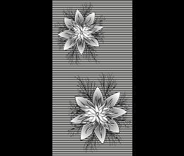 Vetri stampati natura Laborvetro – Sintonia ED