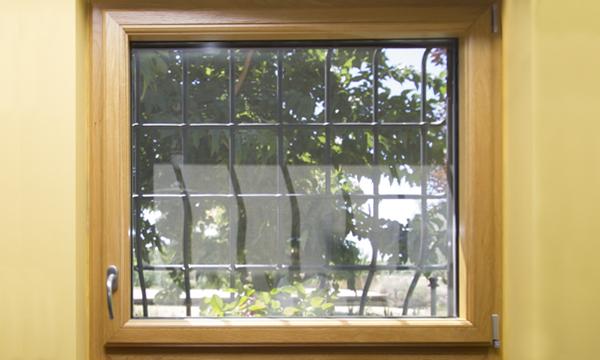 Sd finestre porte finestre legno alluminio