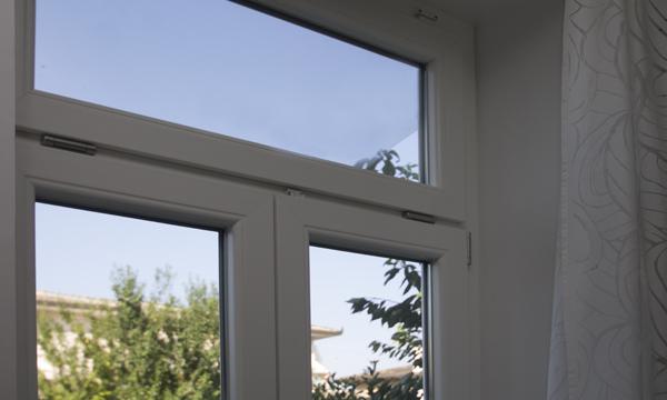 Finestre e porte finestre viterbo infissi su misura - Porte e finestre pvc ...