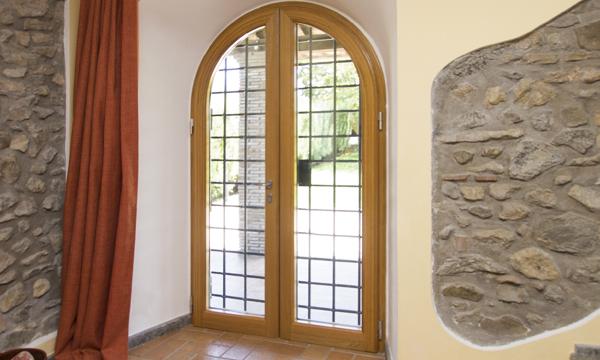 Sd porte portoncini legno