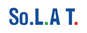 Logo Solat - Tapparelle - Muralisi