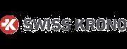 Logo Swiss Krono - Pavimenti in laminato - Muralisi