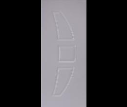 Pannelli contemporanei per porte Zero5 - Ispirazione 173