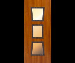 Pannelli contemporanei per porte Zero5 - Estro 184
