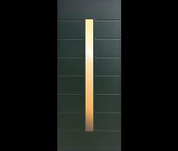 Pannelli moderni per porte Zero5 - Impeto 180