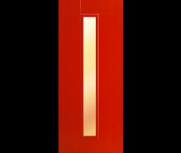 Pannelli moderni per porte Zero5 - Impeto 191