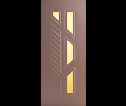 Pannelli moderni per porte Zero5 - Impeto 193