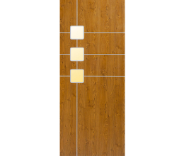Pannelli moderni per porte Zero5 - Impeto 196