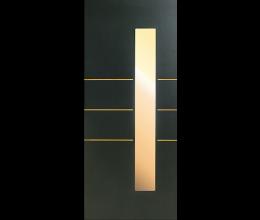 Pannelli moderni per porte Zero5 - Impeto 197