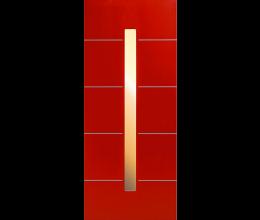Pannelli moderni per porte Zero5 - Impeto 198