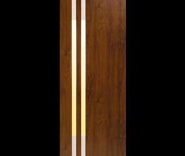 Pannelli moderni per porte Zero5 - Impeto 199