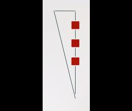 Pannelli moderni per porte Zero5 - Libertà 309