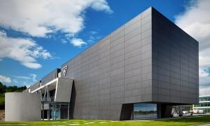 Facciate ventilate: risparmio energetico  Muralisi edilizia Viterbo