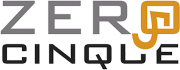 Logo Zero5 - Pannelli per porte d'ingresso in legno - Muralisi