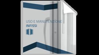 Uso e Manutenzione manutenzione infissi