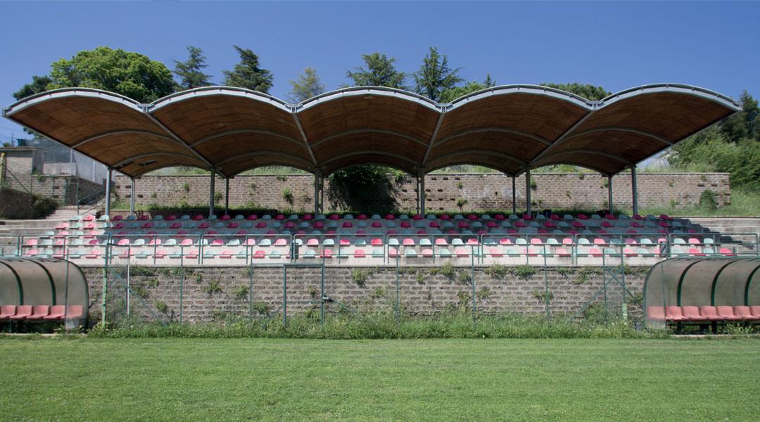 Thumbnail strutture sportive e ambienti culturali