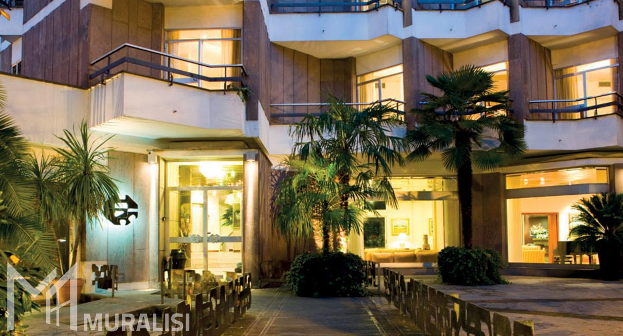 Hotel ristoranti bar3