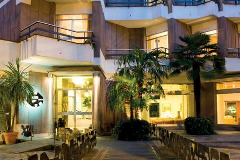 Hotel, ristoranti e bar
