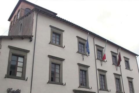 Palazzi storici ed immobili istituzionali