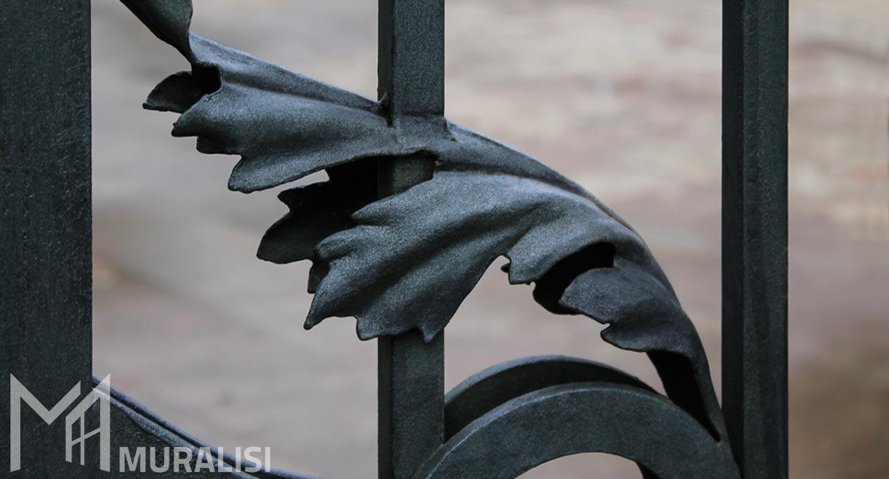 Gallery cancelli cancelletti e recinzioni