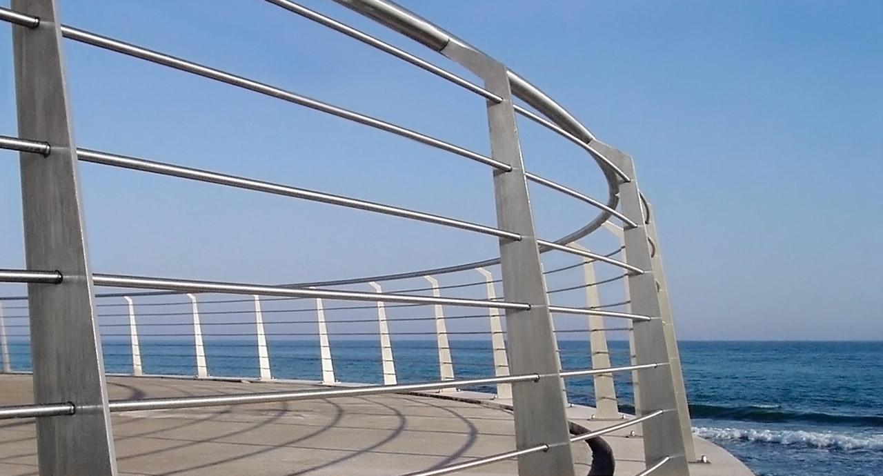 Gallery prodotti sistemi per balconi